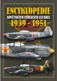 Encyklopedie sovětských stíhacích letadel 1939 - 1951 - Leonard Herbert