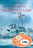 Encklopedie válečných lodí - Chris Chant