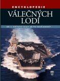 Encyklopedie válečných lodí - Robert Jackson