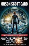 Ender's Game - Orson Scott Card