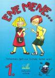 Ene mene 1. díl kniha pro učitele - Doris Dusilová, ...