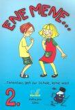 Ene mene 2. díl kniha pro žáky - Doris Dusilová, ...