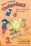 Ene mene Tintenfass 3 kniha pro učitele - Doris Dusilová, ...
