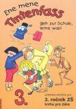 Ene mene Tintenfass 3 kniha pro žáka - Doris Dusilová, ...