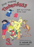 Ene mene Tintenfass 3 pracovní sešit - Doris Dusilová, ...