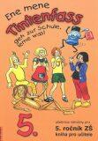 Ene mene Tintenfass 5 kniha pro učitele - Doris Dusilová, ...