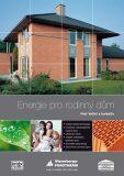 Energie pro rodinný dům - Petr Velfel