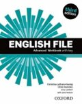 English File Advanced Workbook with Answer Key (3rd) - Ch. Latham-Koenig, ...