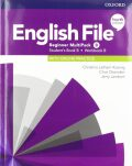 English File Fourth Edition Beginner Multipack B - Clive Oxenden, ...