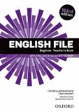English File Beginner Teacher´s Book with Test and Assessment CD-ROM (3rd) - Ch. Latham-Koenig, ...