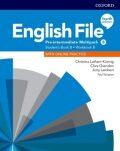 English File Fourth Edition Pre-Intermediate Multipack B - Clive Oxenden, ...