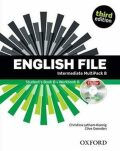 English File Intermediate Multipack B (3rd) without CD-ROM - Clive Oxenden, ...