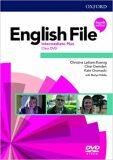 English File Intermediate Plus Class DVD (4th) - Clive Oxenden, ...