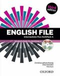English File Intermediate Plus Multipack A (3rd) without CD-ROM - Clive Oxenden, ...