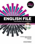 English File Intermediate Plus Multipack A with iTutor DVD-ROM (3rd) - Ch. Latham-Koenig, ...