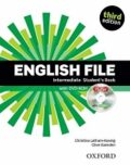 English File Intermediate Student´s Book with iTutor DVD-ROM (3rd) - Ch. Latham-Koenig, ...