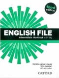 English File Intermediate Workbook with Answer Key (3rd) - ...