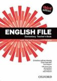 English File Elementary Teacher´s Book with Test and Assessment CD-ROM (3rd) - Ch. Latham-Koenig, ...