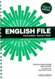 English File Intermediate Teacher´s Book with Test and Assessment CD-ROM (3rd) - Ch. Latham-Koenig, ...