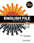 English File Third Edition Upper Intermediate Multipack A - ...