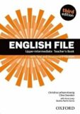 English File Upper Intermediate Teacher´s Book with Test and Assessment CD-ROM (3rd) - Ch. Latham-Koenig, ...