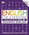 English for Everyone Business English Level 2 Practice Book - for Everyone