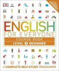 English for Everyone Course Book Level 2 Beginner : A Complete Self-Study Programme - for Everyone