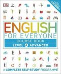 English for Everyone Course Book Level 4 Advanced - for Everyone