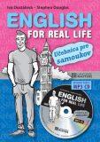 English for real life + CD - Iva Dostálová, ...