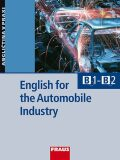 English for the Automobile Industry - Hausner Tomáš