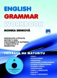 English grammar workbook - Monika Srnková