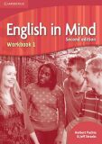 English in Mind Level 1 Workbook - Herbert Puchta, Jeff Stranks