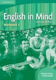 English in Mind Level 2 Workbook - Herbert Puchta, Jeff Stranks