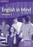 English in Mind Level 3 Workbook - Herbert Puchta, Jeff Stranks