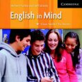 English in Mind Starter Level: Class Audio CDs (2) - Herbert Puchta