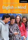 English in Mind Starter Level: Student´s Book - Herbert Puchta