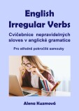 English Irregular Verbs - Alena Kuzmová