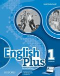 English Plus 1 Workbook with Access to Audio and Practice Kit (2nd) - Wetz Ben