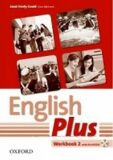 English Plus 2 Workbook with MultiRom - J. Hardy-Gould