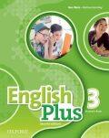 English Plus 3 Student´s Book (2nd) - Ben Wetz,  Sheila Dignen, ...