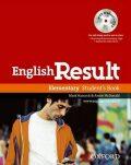 English Result Elementary Student´s Book + DVD Pack - Joe McKenna,  Annie McDonald, ...