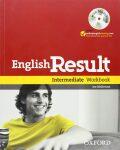 English Result Intermediate Workbook Without Key + Multi-ROM Pack - Joe McKenna