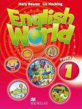 English World Level 1: Pupil´s Book - Liz Hocking, Mary Bowen