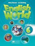 English World Level 6 - Pupil´s Book + eBook - Liz Hocking, Mary Bowen