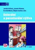 Enterální a parenterální výživa - Jarmila Křížová