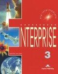 Enterprise 3 Pre-int Student´s Book - Jenny Dooley, Virginia Evans