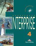 Enterprise 4 Intermediate - Student´s Book - Jenny Dooley, Virginia Evans