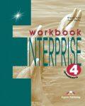 Enterprise 4 Intermediate - Workbook - Jenny Dooley, Virginia Evans