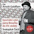 Epochální výlet pana Broučka - Svatopluk Čech