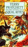 Equal Rites : (Discworld Novel 3) - Terry Pratchett